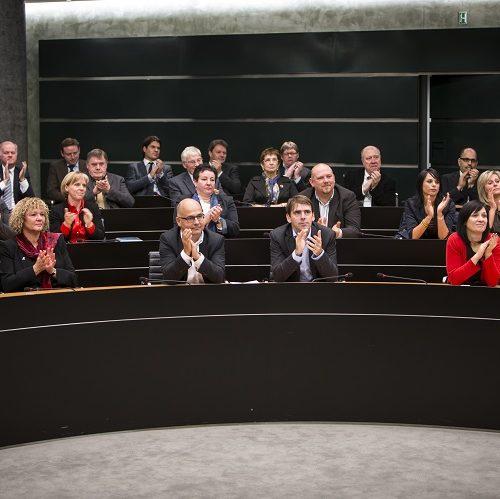 bevoegdheden deputatie