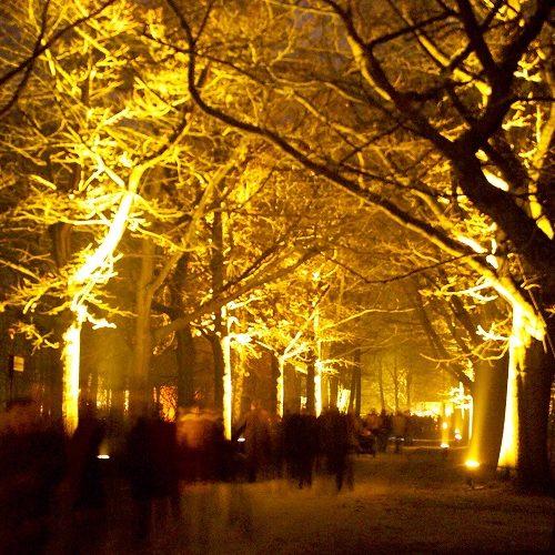Bokrijk Winteravonden