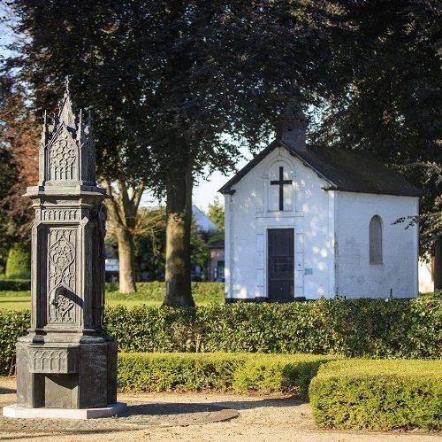 Klein historisch erfgoed
