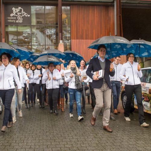 Limburg Vakantiegids Toerisme