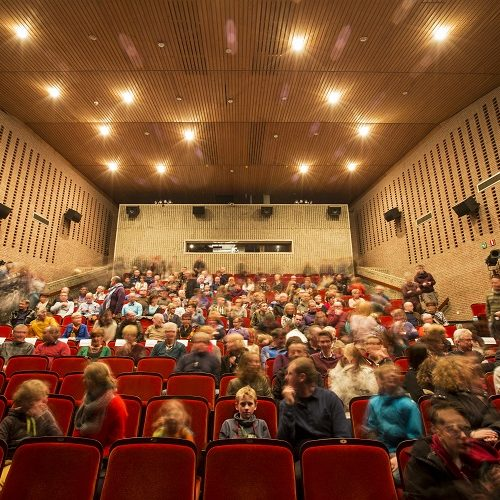 Limburgse Cultuurprijs 2015