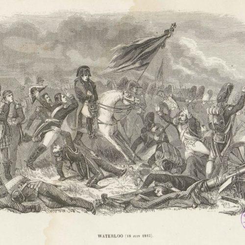 Napoleon, van Boerenkrijg tot Waterloo