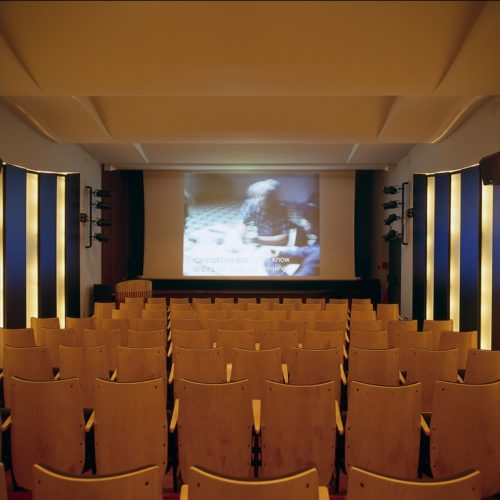 Zebracinema filmfeestweek