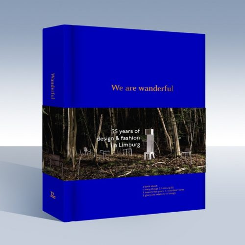 We are Wanderful - 25 jaar design in Limburg