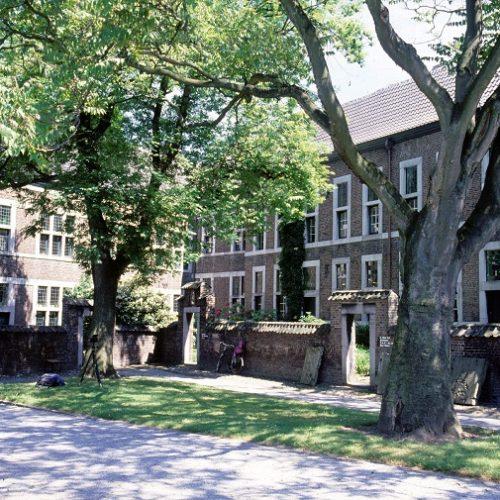 Begijnhof in Hasselt