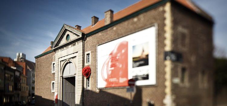 Cultuur Z33 in Hasselt