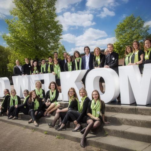 Limburgs Toerisme Congres