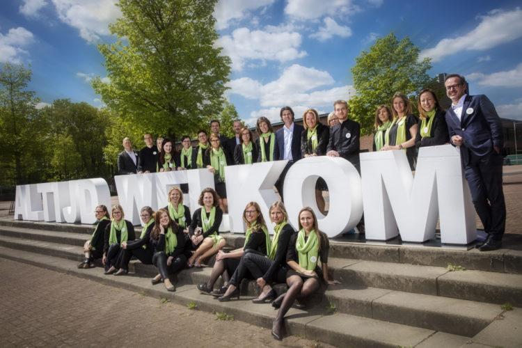 Limburg Toerisme Congres
