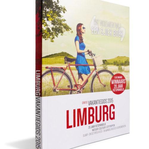Limburg Vakantiegids 2015