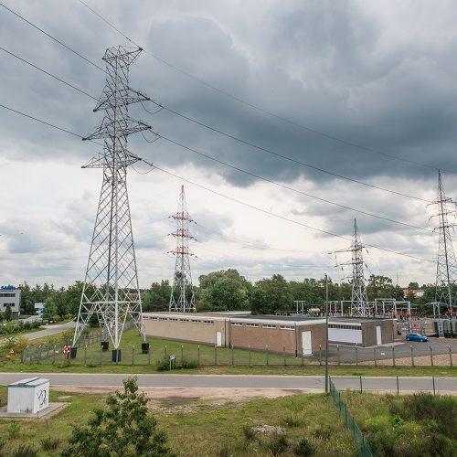 Energieaankoop provincie