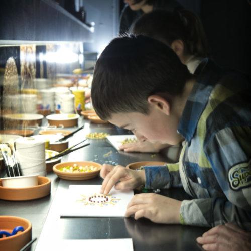 GRM workshop kinderen