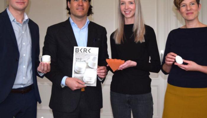 Uitreiking BKRK-award Keramiek Bokrijk