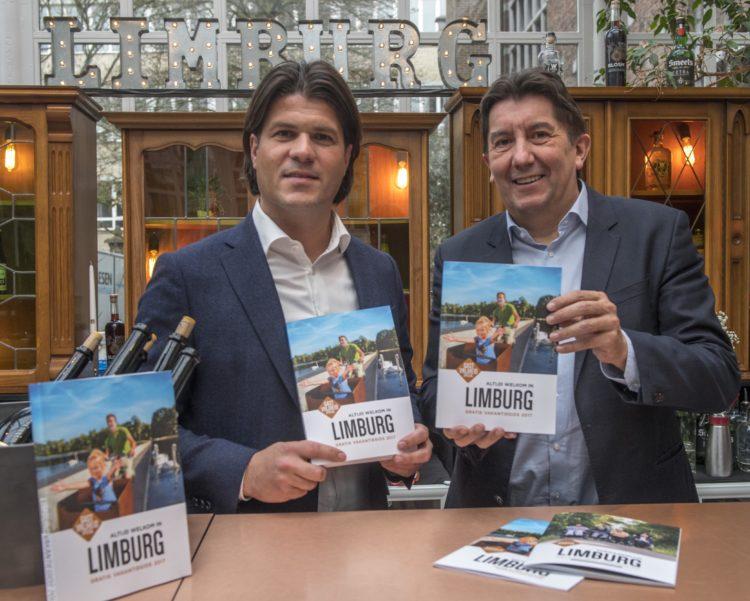 Limburg Vakantiegids 2017
