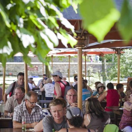 Toeristische sector Limburg tevreden over paasvakantie