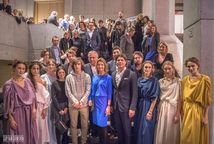 Opening Timeless Beauty Gallo Romeins Museum