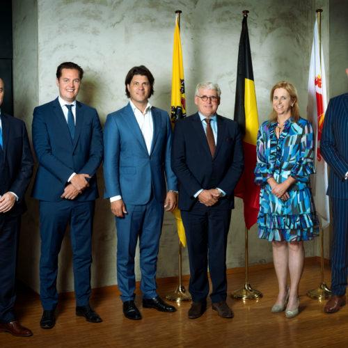 Bestendige Deputatie Limburg