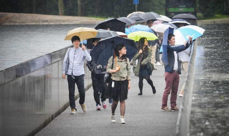 2016 06 25 Japanse touroperators interesse in FDHW