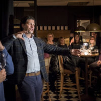 Nieuwjaarsreceptie Toerisme Limburg