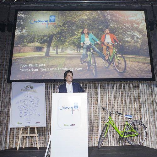 20 jaar fietsparadijs