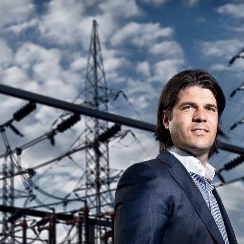 Energie Elekticiteit Igor Philtjens