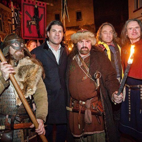 Vikingfestival Tongeren