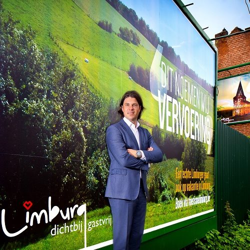 Limburgcampagne Toerisme Limburg