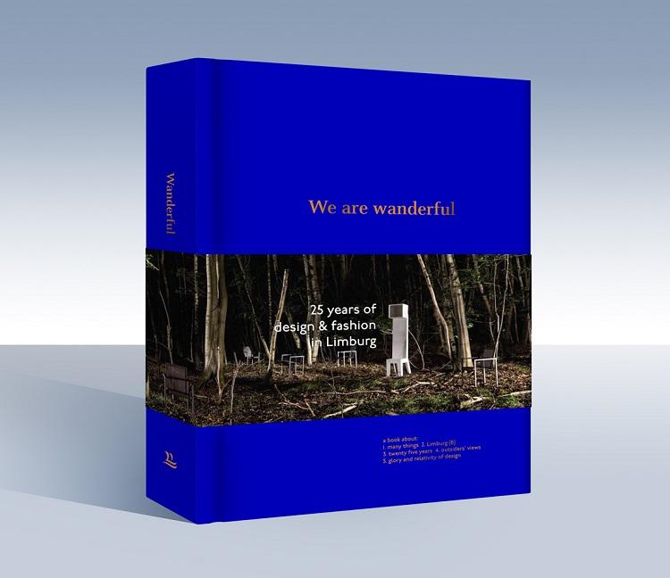 We are Wanderful - 25 jaar design in Limburg