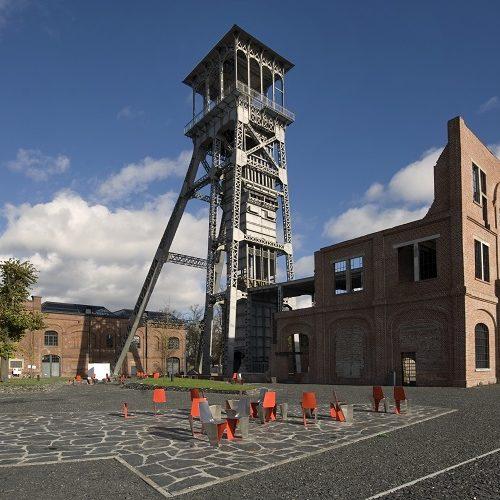 C-mine exterieur
