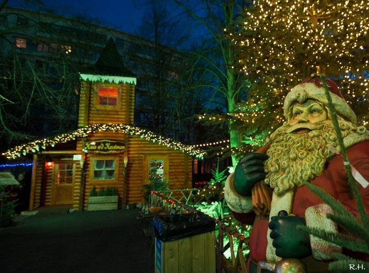 winterland hasselt toerisme in limburg
