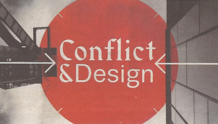 conflict and design