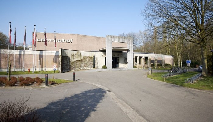 provinciaal domein dommelhof; Dommelhof; Neerpelt