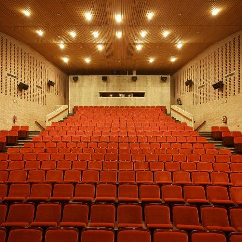 dommelhof cinema