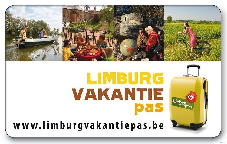 Limburg Vakantiepas