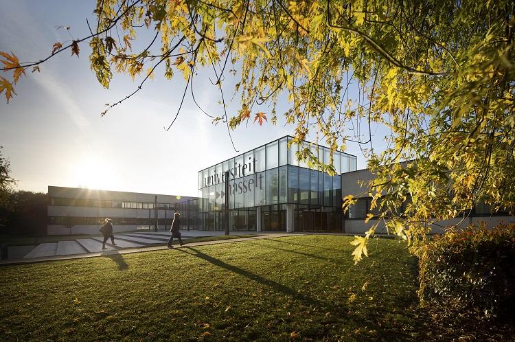 UHasselt, universiteit Hasselt
