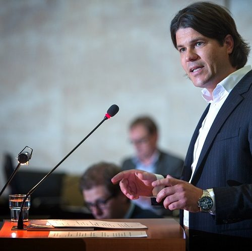 beleidsverklaring: Limburg extra large