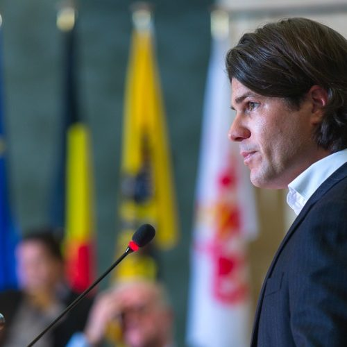 provincie beleidsverklaring