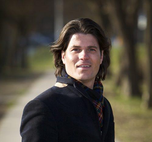 provincieraadslid Igor Philtjens