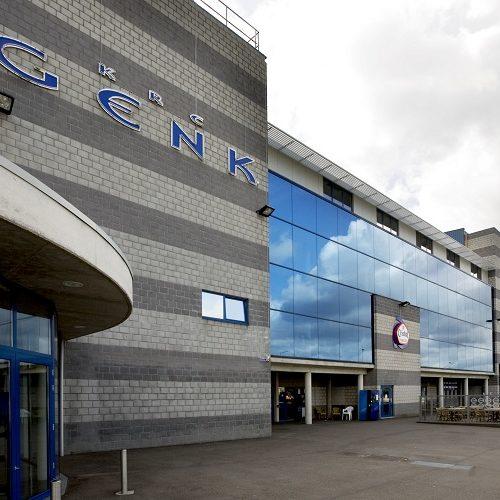 Stadion van KRC Genk