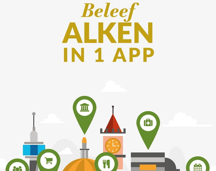 Alken-app