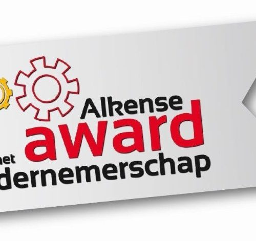 Award voor ondernemerschap
