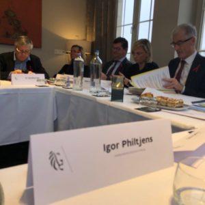 Economie Limburg