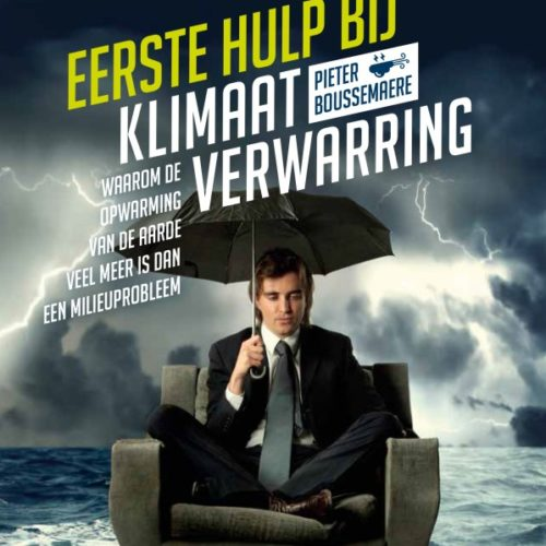 Klimaatverwarring