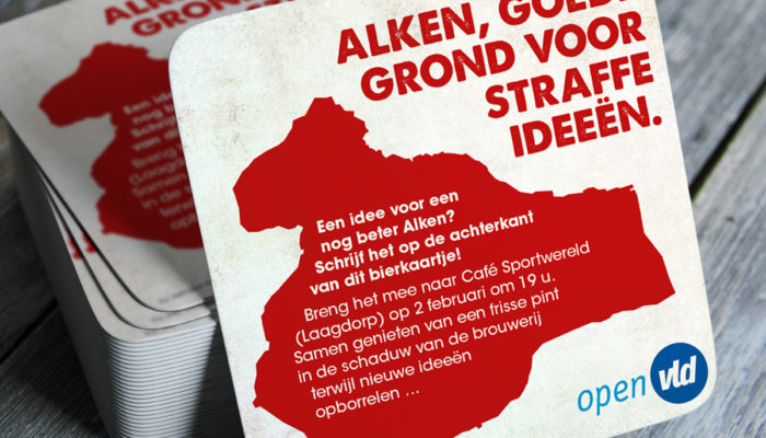 Open Vld Alken