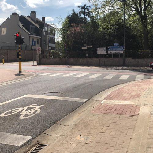 Grootstraat Alken
