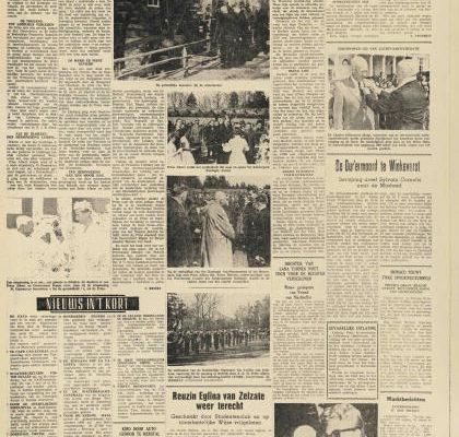 60 jaar Bokrijk