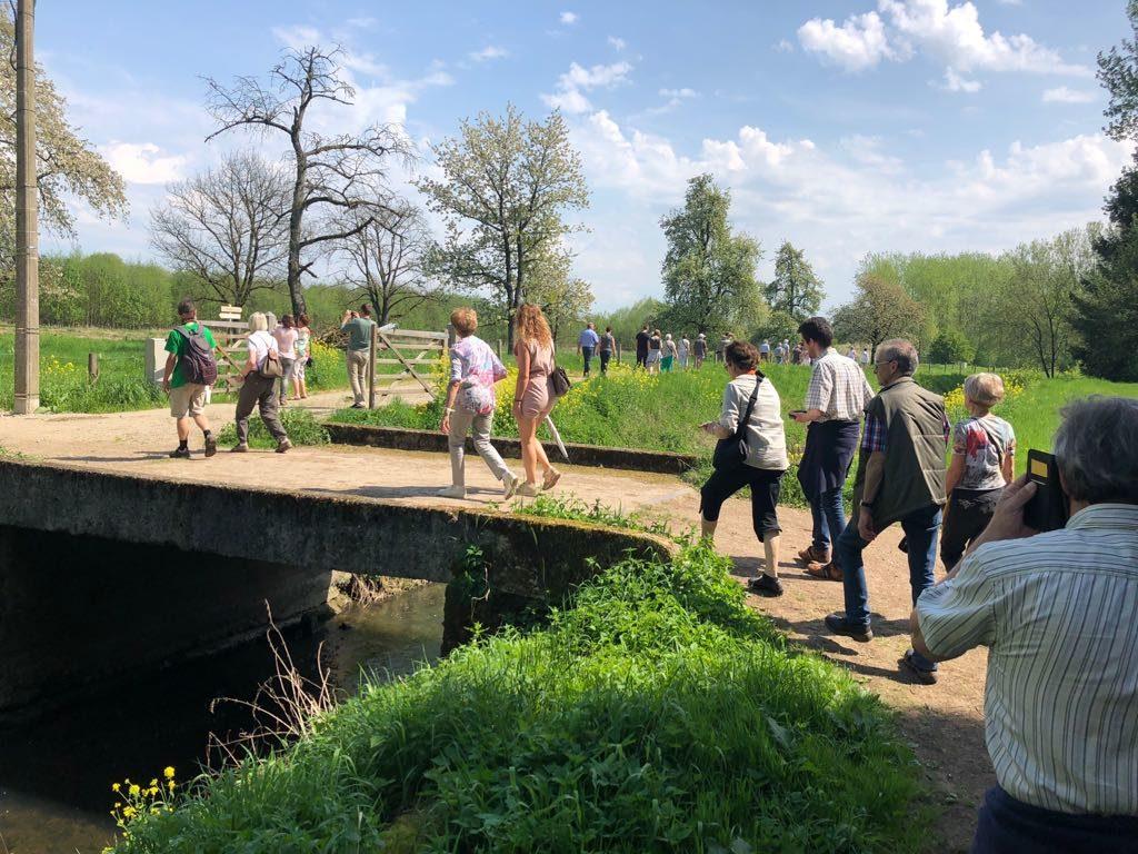 Verborgen Moois - wandelen in Limburg