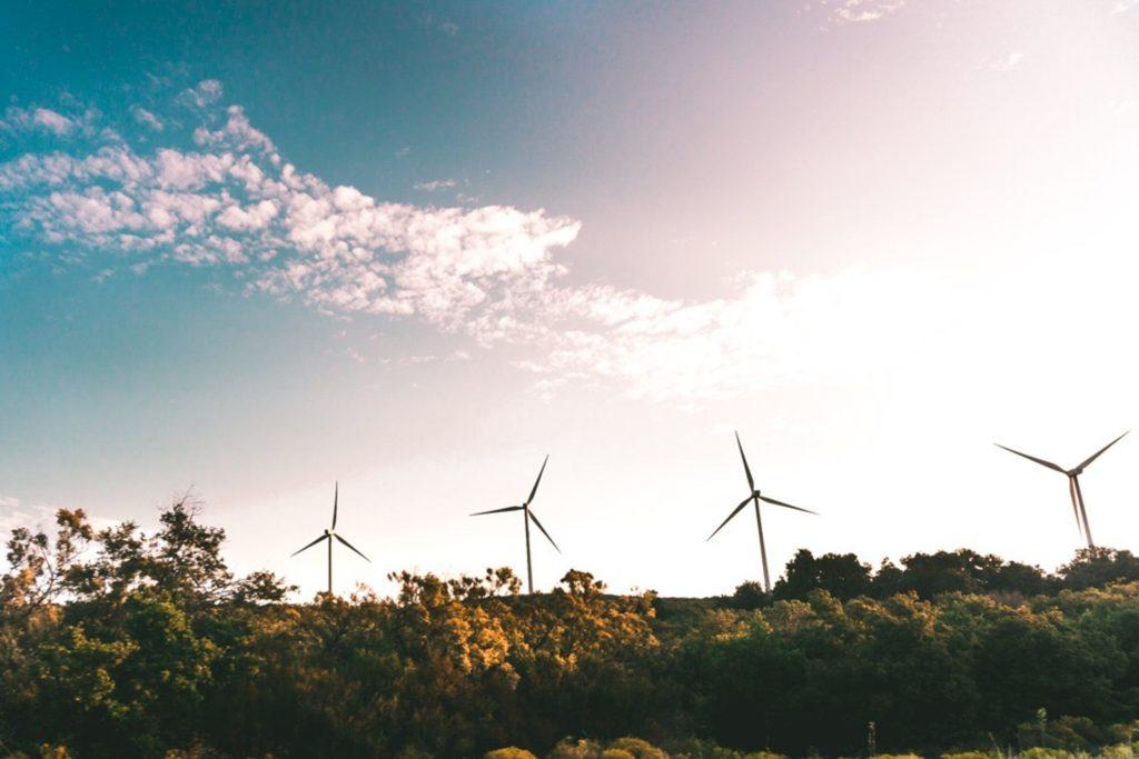 Windmolens Alken
