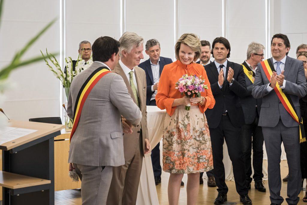 Koning Koningin Limburg