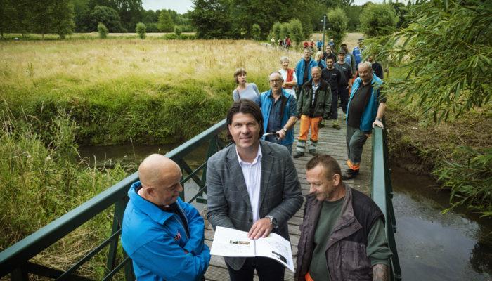 Fietsparadijs Limburg