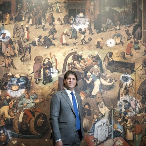 De Wereld van Bruegel